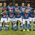 Cagliari-Napoli, le pagelle: Milik salva tutti, Fabián che eleganza! Insigne nervoso, Malcuit <i>pendolino</i>. Mertens vivace