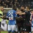 Pelillo... nell'uovo - Milik tiene in piedi la Serie A, ma qualcosa mette paura al calcio italiano...