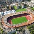 Letzigrund Stadion è la casa dello Zurigo: 30mila spettatori e tetto dotato di pannelli solari [FOTO]