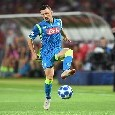 Buone notizie per Mario Rui: il terzino del Napoli convocato dal Portogallo [FOTO]