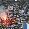 Tuttomercatoweb - Lazio in partenza da Roma, 600 tifosi caricano i biancocelesti in vista di Napoli