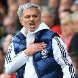 """Mourinho rivela: """"Quando ero al Chelsea stavo per morire soffocato nel cesto dei panni sporchi"""""""