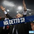 Calciomercato Napoli, blitz di ADL: ha accettato il trasferimento!
