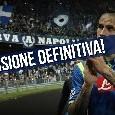 """Calciomercato Napoli, annuncio a sorpresa dell'agente: """"Hamsik ha deciso il suo futuro!"""""""