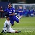 Giovani talenti nel mondo - I migliori 2000: tra portieri e difensori spunta Castillo del Chelsea in scadenza di contratto. La lista completa...[GRAFICO]