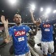 """Hamsik: """"Tornare a Napoli? Non lo escludo, ma ho deciso io di andare via! Andrò a vederlo con l'Atalanta, gli azzurri possono vincere lo scudetto e andare lontano in Champions"""""""