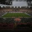 SSC Napoli-Comune, la Giunta approva lo schema di convenzione per il San Paolo: concessione prorogabile fino al 2023, i dettagli