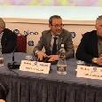 Cdm - Ancelotti-Napoli,  si va verso il rinnovo con l'accordo sui diritti d'immagine: dirigenti al lavoro per sponsor e brand