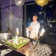 """Da """"Oi vita mia"""" a """"Un giorno all'improvviso"""" con tanto di fuochi d'artificio: tutte le immagini della festa di addio di Hamsik [VIDEO]"""