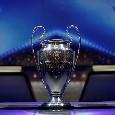 Diretta gol Champions League: i risultati finali