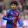 Giovani talenti nel mondo - I migliori attaccanti classe '00: dal giapponese Kubo al nuovo Suarez spagnolo. La lista...