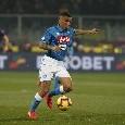 Napoli-Torino, clamorosa svista di Fabbri: prima espelle Allan, ma il fallo su Belotti è di Malcuit! Poi il cambio di decisione grazie al VAR