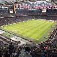 Ajax-Real Madrid, arrestati quattro olandesi: schiamazzi e petardi per non far dormire i Blancos