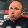 """Zurigo, Magnin: """"Segnare nei primi minuti al San Paolo per rimettere tutto in discussione. Il Napoli fa sul serio, ma siamo concentrati"""""""