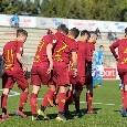 """Primavera Roma, il difensore Coccia: """"Contento per il gol, conquistati tre punti fondamentali contro il Napoli"""""""
