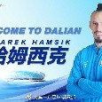 Hamsik al Dalian, il club lo presenta con un videoclip da brividi [VIDEO]
