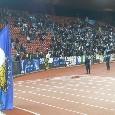 Zurigo, tanti tifosi al San Paolo per sostenere la squadra: le regole da rispettare