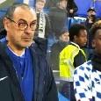 """Chelsea, tifosi contro Sarri: """"Il Sarri-ball dovrebbe essere chiamato mer**-ball"""" [VIDEO]"""
