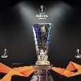 Sorteggio ottavi di finale UEFA Europa League: date, regolamento e possibili avversarie del Napoli
