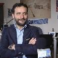 """Stadio San Paolo, Ass. Borriello: """"Oggi l'ok per i sediolini. Ad ADL chiederò di regalare dieci abbonamenti"""""""