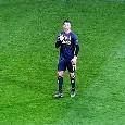 Ronaldo stuzzica il Wanda Metropolitano: <i>manita</i> ai tifosi dell'Atletico Madrid [VIDEO]