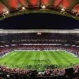 Atletico Madrid-Juventus: Morata porta in vantaggio gli spagnoli, ma il Var annulla il gol e grazia i bianconeri! [VIDEO]