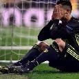 Juventus, Cristiano Ronaldo a rischio per la gara con il Napoli: domani i controlli alla caviglia