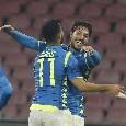 Chievo Verona-Napoli, le probabili formazioni: tornano Verdi ed Ounas, novità in difesa per Ancelotti. Modulo speculare per Di Carlo