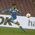 """Repubblica bacchetta Insigne: """"Il Napoli può essere ancora più forte se evita di fare accademia e torna a giocare per tutti e non per sé"""""""