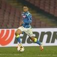 """""""Allah Akbar Adam Ounas"""". Tifosi algerini pazzi del calciatore del Napoli: ovazione ad ogni giocata contro il Gambia"""