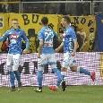 Pelillo...nell'uovo - A Parma tornano gol, gioco e la soluzione di un equivoco...