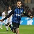 """Scotto: """"Icardi? De Laurentiis ha fatto l'identikit, Mauro vuole solo la Juventus: non mi risultano offerte del Napoli"""""""