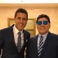"""Maradona, l'agente: """"Ad Ancelotti è sfuggita la situazione di mano, serve una svolta"""""""