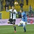 """Iacoponi, l'agente: """"Ha già studiato Osimhen, il Parma dovrà stare attento! Credo domenica giocherà dal 1'"""" [ESCLUSIVA]"""