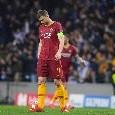 Inter, non si sblocca l'attaccante: la Roma vuole trattenere Dzeko