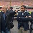 """Comune, l'Ass. Borriello: """"Presto la firma con il Napoli per la convenzione del San Paolo, i lavori vanno alla grande. Sui concerti..."""""""