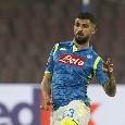 Gazzetta - Hysaj e Mario Rui i più deludenti della stagione: senza Sarri si sono smarriti