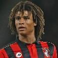 Gazzetta - Non solo Lozano, il Napoli guarda con attenzione Ake: il Chelsea si sta già mangiando le mani per averlo perso