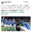 """Younes esulta sui social: """"Contento per il mio gol, c'è ancora tanto da fare ma il lavoro paga sempre"""" [FOTO]"""