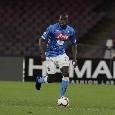 """Venerato a CN24: """"Koulibaly allo United per 150 milioni è una cavolata, resta a Napoli! Giuntoli non è interessato a Zaniolo. Mancini, Tonali e Sensi non sono idonei al 4-4-2 di Ancelotti"""""""