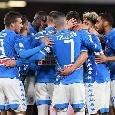 Roma-Napoli, le probabili formazioni: assenti Zielinski e Insigne, ballottaggio a sinistra. Ranieri recupera due titolari in extremis