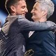 """ESCLUSIVA - Mertens, il papà: """"Futuro a Napoli? Nessuna ragione per andare via, nella vita non conta solo vincere trofei. Che sorpresa eguagliare Cavani!"""""""