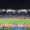 UFFICIALE - Roma multata di 10mila euro per cori insultanti di matrice territoriale contro i tifosi del Napoli