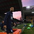 """Quagliarella: """"Emozionante tornare in Nazionale alla Dacia Arena, è mancato solo il gol"""""""