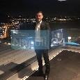 ESCLUSIVA - Veretout pazzo di Napoli, proposta di matrimonio in città: ulteriore indizio, dopo Sabrina dirà sì anche agli azzurri? [FOTO]