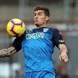 """Brovarone: """"Di Lorenzo è un toro ma il Napoli deve andare sui Alonso o Palmieri altrimenti addio salto di qualità!"""""""