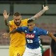 UFFICIALE - De Rossi lascia la Roma, giocherà per un'altra squadra: il comunicato