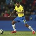 SSC Napoli, Allan convocato in Nazionale: affronterà Perù e Colombia