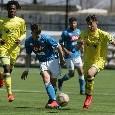 Primavera, Napoli-Chievo 0-1: Bertagnoli stende gli azzurri, sorpasso clivense [VIDEO CN24]