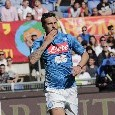 """Verdi, l'agente: """"Simone sta bene a Napoli, è felice di far parte di questa squadra. Può giocare anche nel ruolo di Mertens"""""""